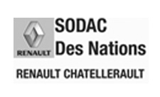 SODAC DES NATIONS