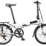 Dahon-Mariner-D7-Folding-Bike