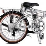 Dahon-Mariner-D7-Folding-Bike-Folded